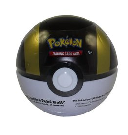 Pokémon PKM Poke Ball Tin Ultra Ball