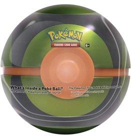 Pokémon PKM Poke Ball Tin Dusk Ball