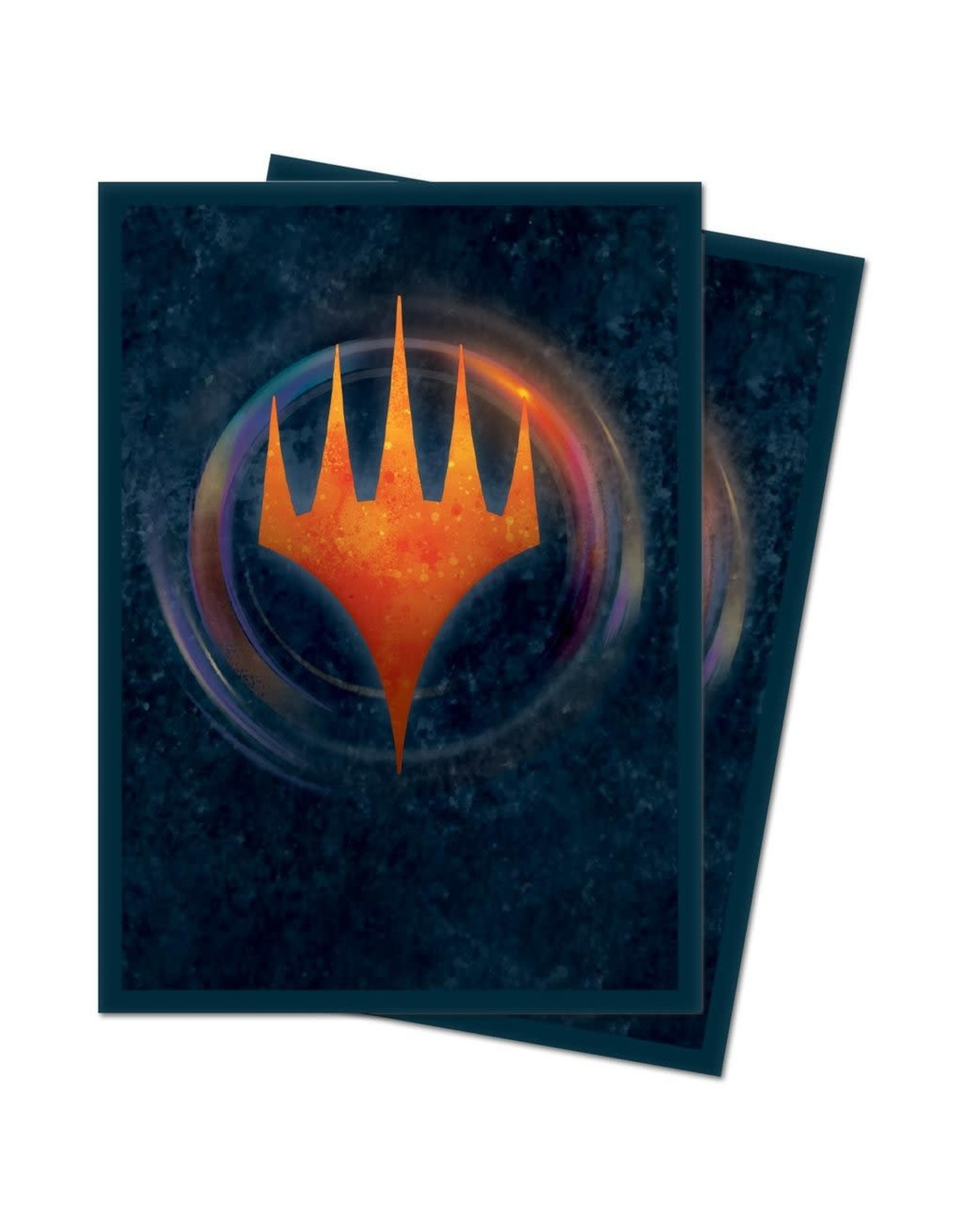 Ultra Pro Magic: The Gathering M21 Planeswalker Symbol Deck Protectors (100ct)
