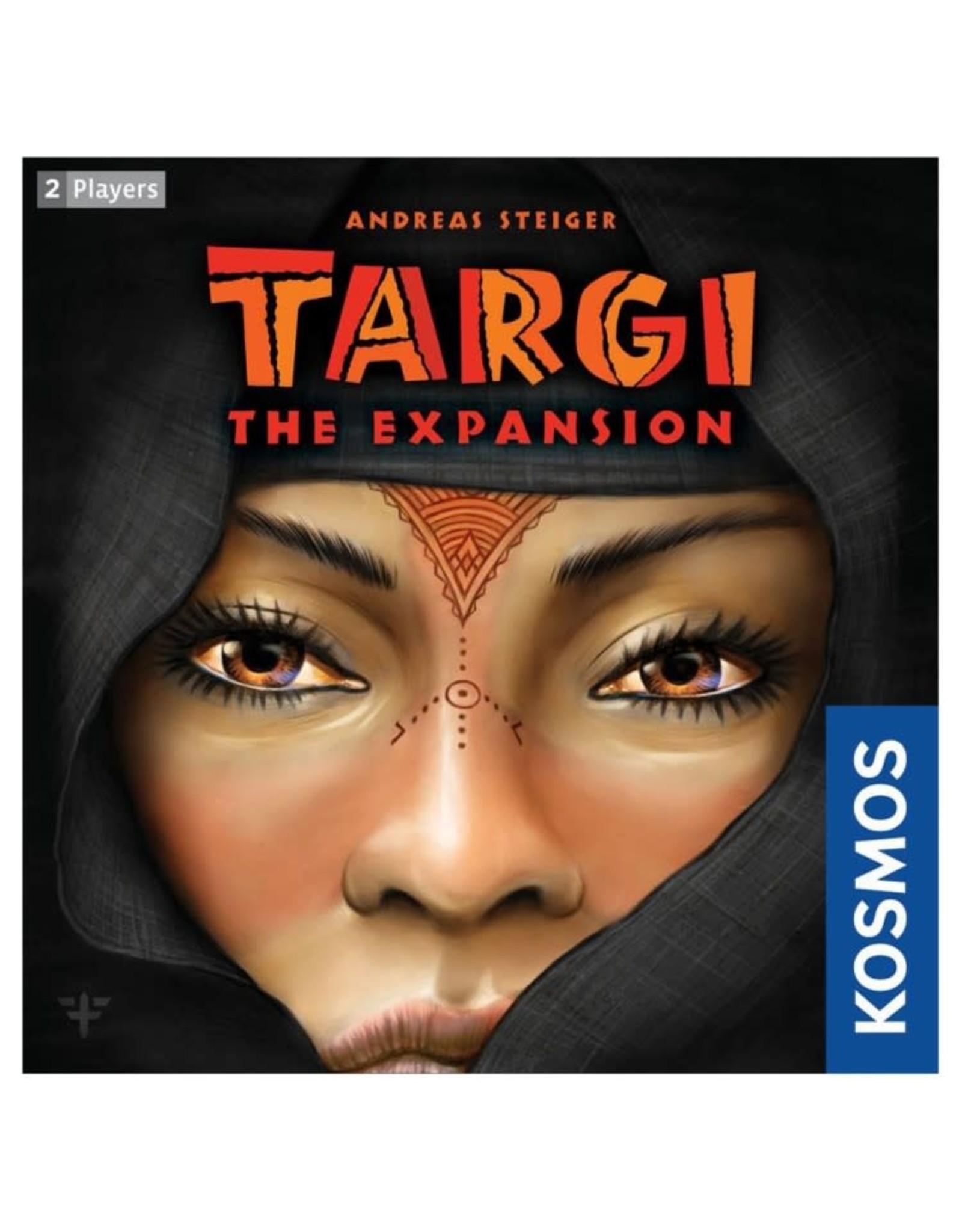 Thames & Kosmos Targi The Expansion