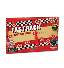 Blue Orange Fastrack