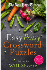 The New York Times NYT Easy Peasy Crossword Puzzles