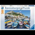 Ravensburger Colorful Marina 500 - Piece Jigsaw Puzzle