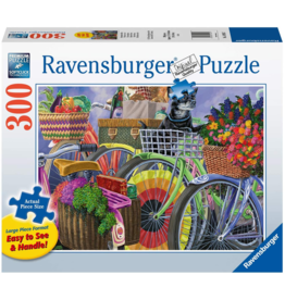 Ravensburger Bicycle Group 300p