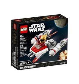 LEGO Lego Star Wars: Resistance Y-Wing Microfighter