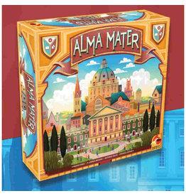 Eggertspiel Alma Mater