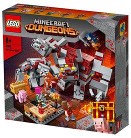 LEGO Lego Minecraft The Redstone Battle