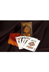 Bicycle Cards Bicycle Fire