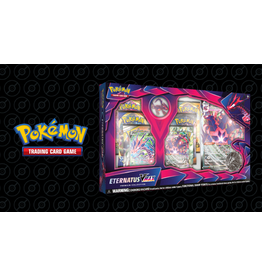 Pokémon PKM Eternatus VMAX Premium Collection