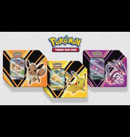 Pokémon Pokémon V Powers Tin Pikachu V