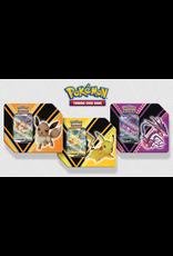 Pokémon Pokémon V Powers Tin Eevee V