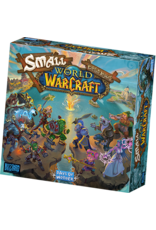 Days of Wonder Small World of Warcraft