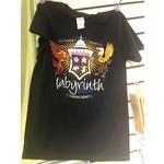 Labyrinth Labyrinth T-shirt