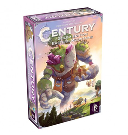 Plan B Games Century: Golem Eastern Mountains Edition