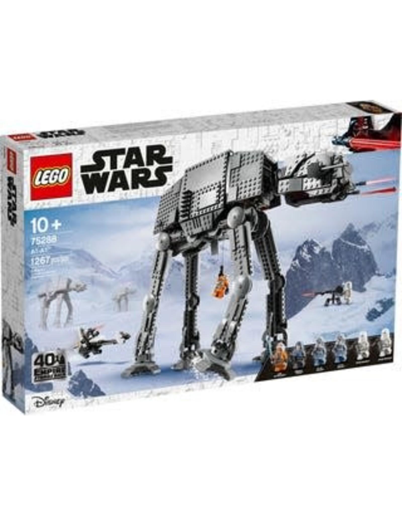 LEGO Lego Star Wars AT-AT