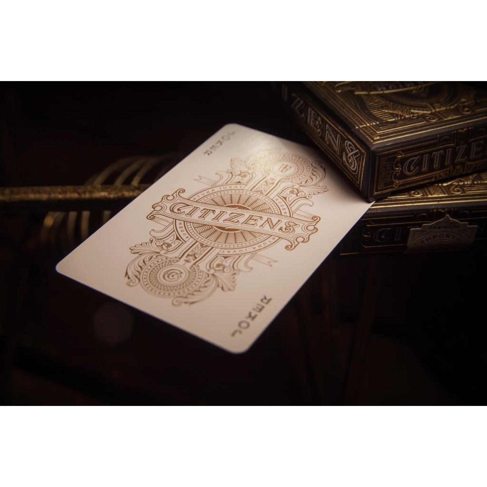 theory11 Theory 11 Citizen Playing Cards