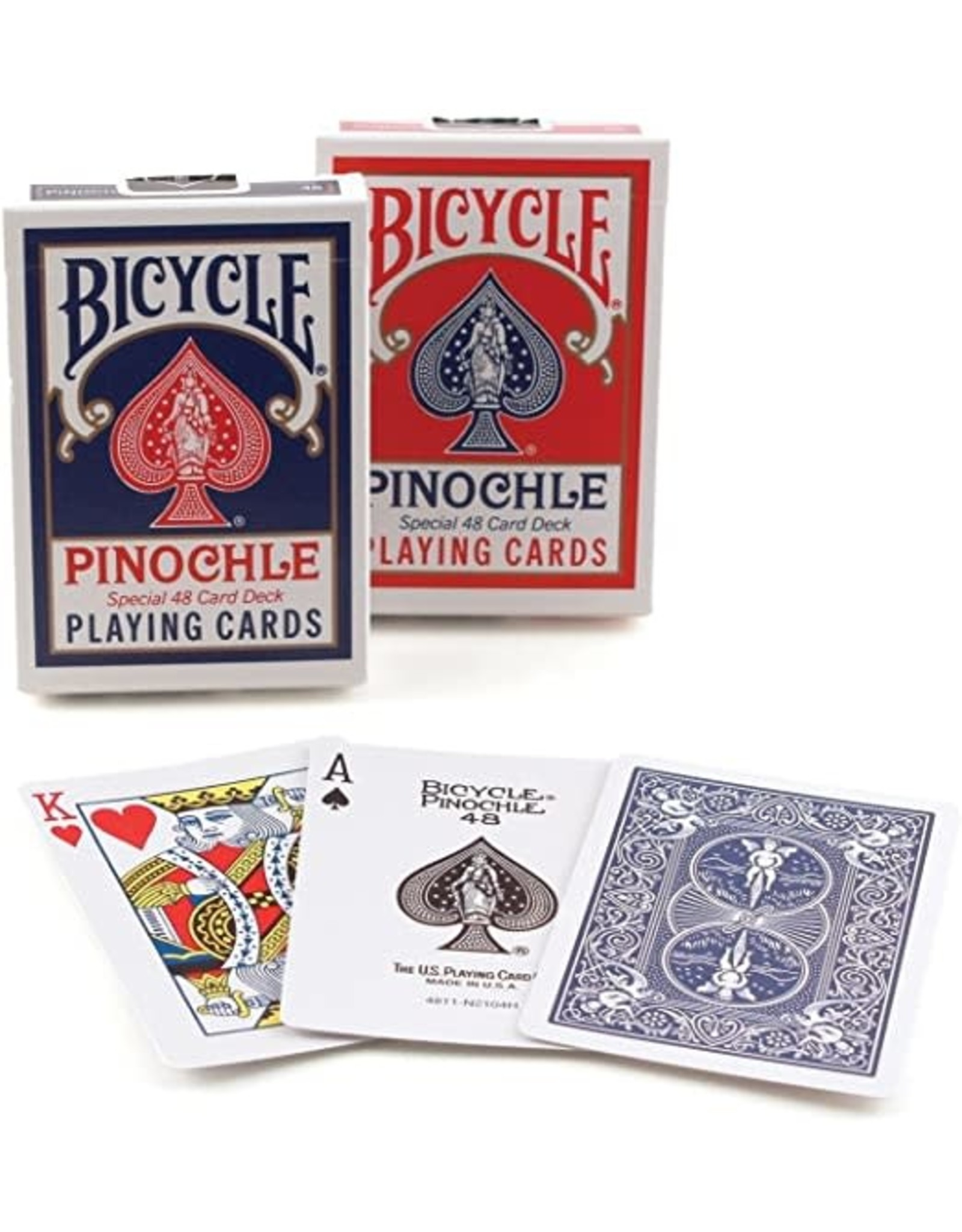 Bicycle Cards Bicycle Pinochle