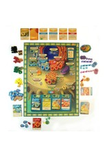 Genius Games Cytosis A Cell Biology Game 2E