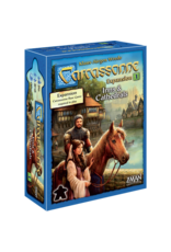 zman Carcassonne Inns and Cathedrals Expansion