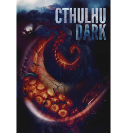 Indie Press Revolution Cthulhu Dark