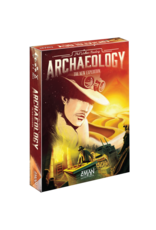 Z-MAN Games Archaeology The New Expedition