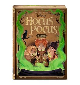 Ravensburger Disney Hocus Pocus The Game
