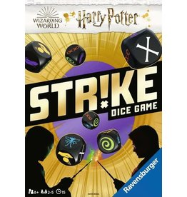 Ravensburger Harry Potter Strike