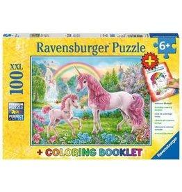 Ravensburger Magical Unicorns 100p