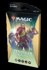 Magic: The Gathering Magic: The Gathering - Zendikar Rising - Theme Booster Pack: Party