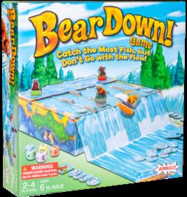 Amigo Games Bear Down!