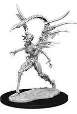 WizKids Pathfinder Minis (unpainted): Bone Devil Wave 7, 73546