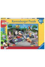 Ravensburger Disney At the Skate Park 100p