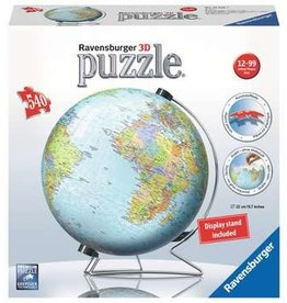 Ravensburger The Earth 3D 540p