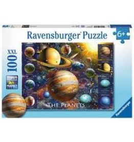 Ravensburger The Planets 100p