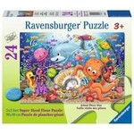 Ravensburger Fishie's Fortune 24p