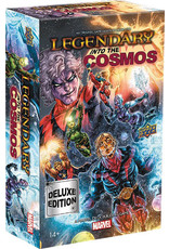 Upper Deck Legendary Marvel Into the Cosmos