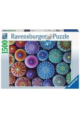 Ravensburger One Dot at a Time 1500p