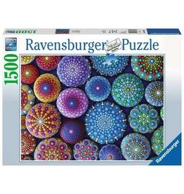 Ravensburger One Dot at a Time 1500p