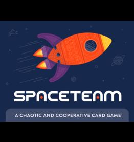 Blackbox Spaceteam
