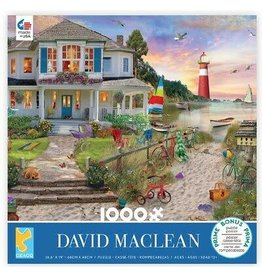 Ceaco Beach Cove 1000-Piece Puzzle