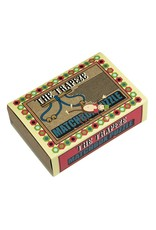 Professor Puzzle Matchbox Puzzlebox - The Trapeze