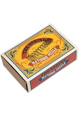 Professor Puzzle Matchbox Puzzlebox - The Spring