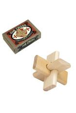 Professor Puzzle Matchbox Puzzlebox - The Cross