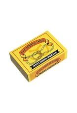 Professor Puzzle Matchbox Puzzlebox - The Horseshoe