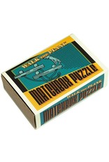 Professor Puzzle Matchbox Puzzlebox - Walk the Plank