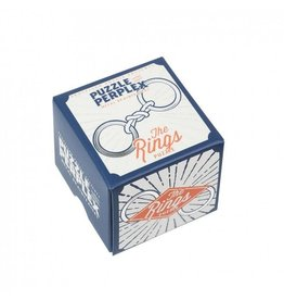 Professor Puzzle Puzzle & Perplex Puzzlebox - The Rings