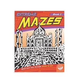 Mindware Extreme Mazes Book 2