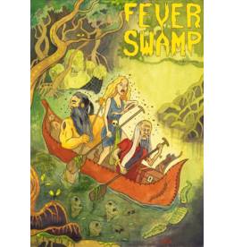 Melsonia Arts Council Fever Swamp