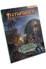 Paizo Pathfinder RPG Second Edition Adventure: The Fall of Plaguestone