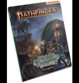 Paizo Pathfinder RPG 2E Adventure: The Fall of Plaguestone